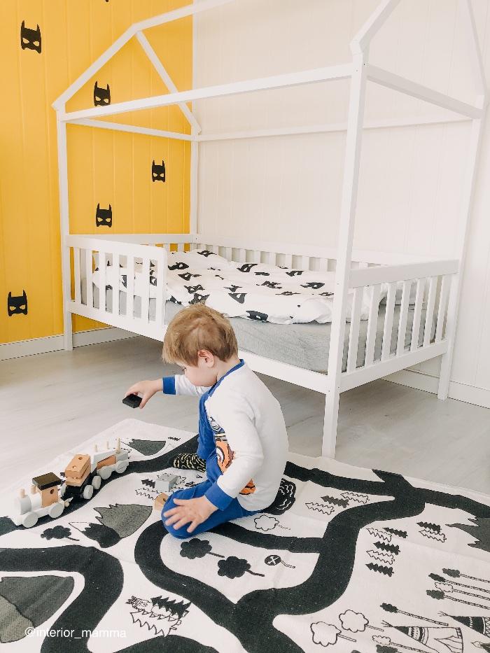 Jollyroom.no: Gått glipp av 25% på barnerommet? | Milled