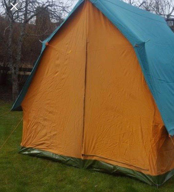 hva slags telt skal man ta for glutenallergi